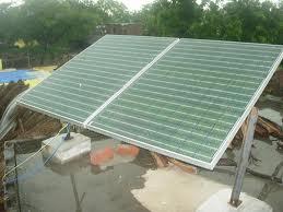solar minigrid
