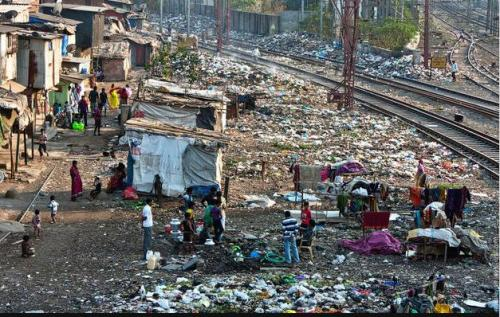 bio mahim settlement near junction