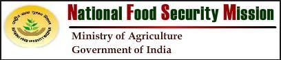 nat food sec india logo