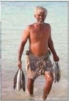 lakshadweep fisherman