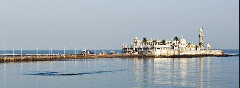 mumbai haji ali