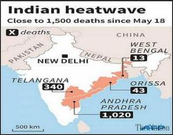 heatwave india 2015